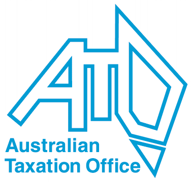 Australian Taxation Office ATO logo