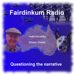 Fair Dinkum Radio Leon