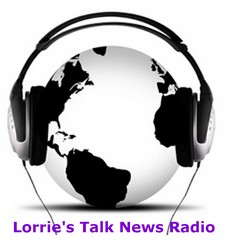 Lorrie's Talk News Radio Scott Bartle