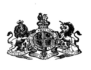 Commonwealth of Australia Constitution Seal