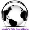 Lorrie's Talk News Radio Scott Bartle