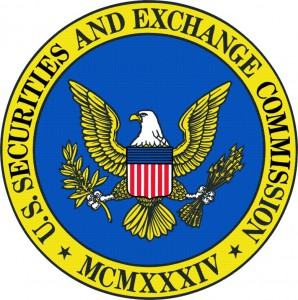 US securities and exchange commission SEC